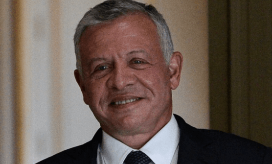 Raja Yordania: Jangan Biarkan Konflik Palestina-Israel Tanpa Solusi
