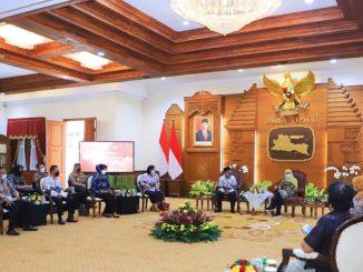 Pemerintah Pusat dan Daerah Rencanakan Pembelajaran Tatap Muka Bulan Juli