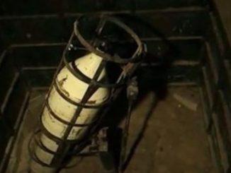 Video: Rudal Al-Qasim Target Kamp Militer Israel