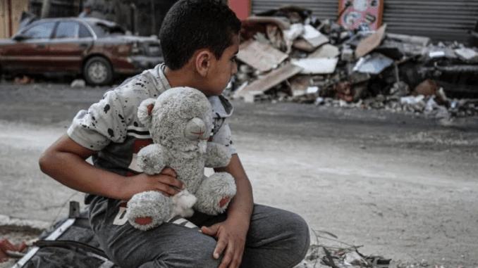 Standar Ganda Mesir Tangani Masalah Palestina