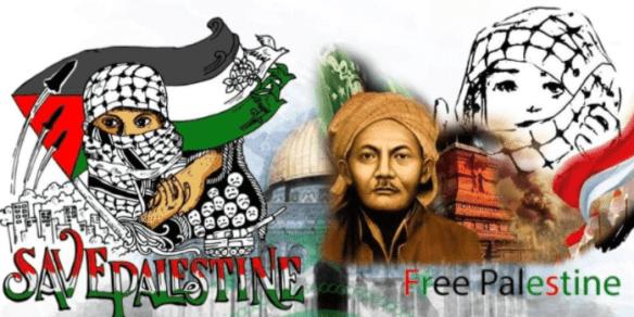 KH Hasyim Asy'ari dan Konsistensi NU Bela Palestina