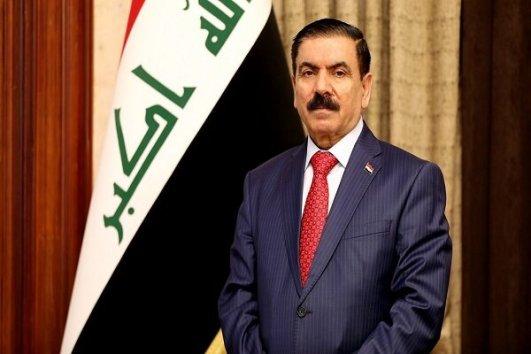 Irak Memanas, Menhan Irak Kesal Atas Penangkapan Komandan Hashd Al-Shaabi