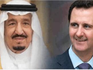 Kepala Intelijen Saudi Temui Presiden Bashar Assad Bicarakan Pemulihan Hubungan
