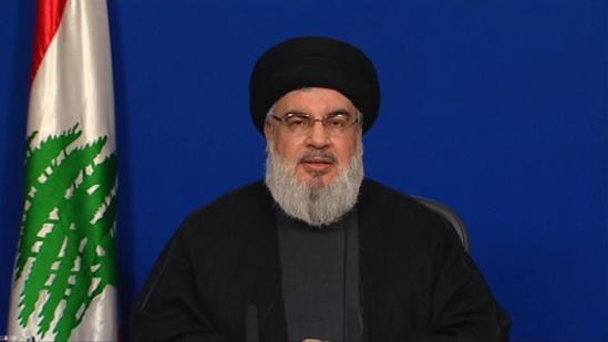 Peringatan Keras Sekjen Hizbullah terhadap Kepemimpinan Israel