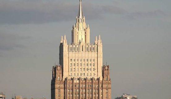 Rusia Akan Tarik Diri dari Perjanjian Langit Terbuka