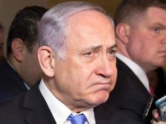 "Berhasil Bentuk Kabinet, Duet Bennet-Lapid ""Tendang"" Netanyahu"