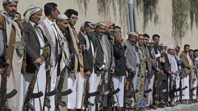 Gagal Menang dalam Perang Yaman, Saudi Klaim Ingin Damai