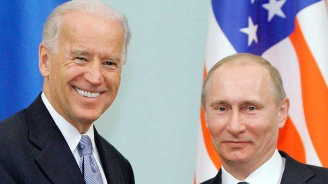 Kremlin: Jangan Berharap Terlalu Banyak dari Pertemuan Putin-Biden Mendatang