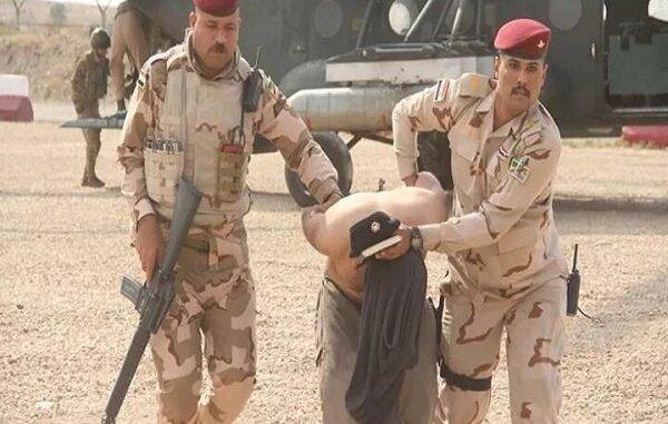 Pemimpin Teroris ISIS Ditangkap di Barat Laut Irak
