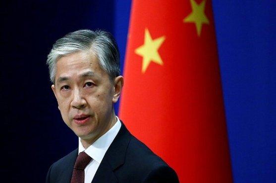China Kecam Politisasi Asal-Usul Virus Corona oleh AS