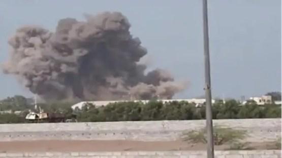 Bohong! Saudi Klaim Ingin Damai Namun Tetap Serang Yaman
