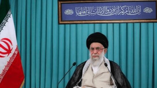 Ayattullah Ali Khamanei: Partisipasi Rakyat dalam Pilpres Amankan Negara dari Plot Asing