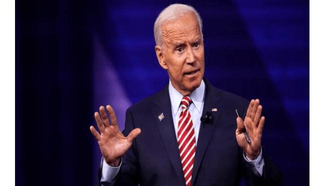 Agenda Pertemuan Biden dan Rivlin di Gedung Putih Untuk Jegal Iran