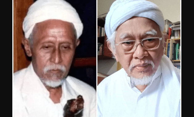 Gus Mus: Mbah Dullah Kajen Kyai Tawadhu dan Dermawan
