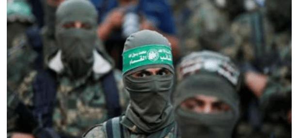 RUU Busuk AS Habisi Hamas dan Jihad Islam Palestina