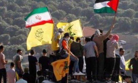 Tanggapi Menteri Perang, Hizbullah Akan Kobarkan Api Neraka di Israel