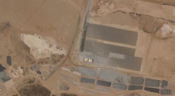 Pendudukan UEA atas Pulau Mayyun Berkoordinasi dengan Israel