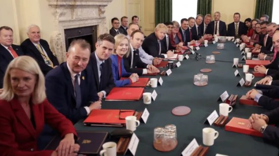 Terungkap! 33 Persen Anggota Parlemen Inggris Dapat Kucuran Dana Israel