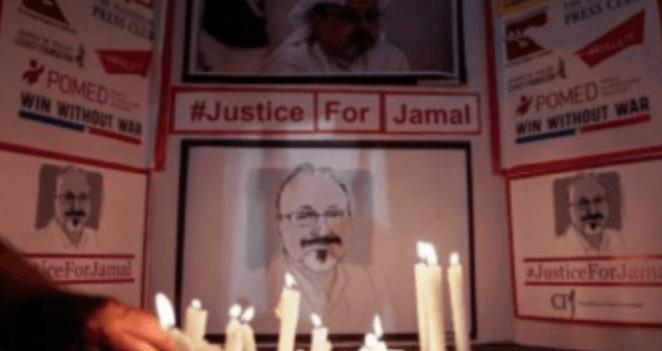 Para Pembunuh Khashoggi Asal Saudi Terima Pelatihan Militer di AS