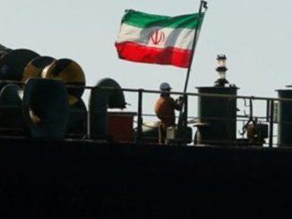 AS Khawatir dengan Kemunculan Kapal Perang Iran di Atlantik