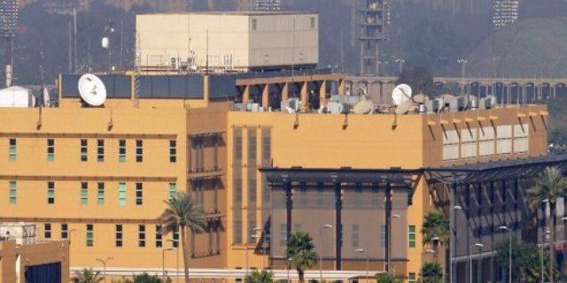 Para Pemimpin Faksi Perlawanan Irak Jadi Target Pembunuhan AS