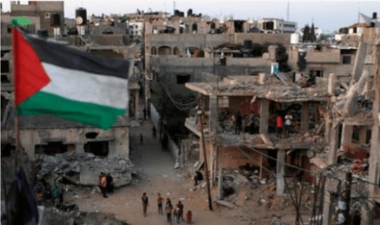 Israel Serukan Perang Lawan Palestina dalam Waktu Dekat