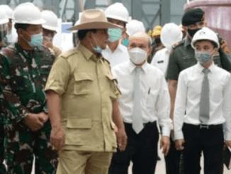 Draf Dokumen Alutsista Rp1,7 Kuadriliun Bocor, Jubir Menhan Angkat Suara