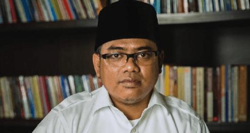 Muannas Alaidid: Akhiri Polemik TWK dengan Keluarnya Putusan MA