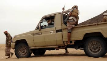 Serangan Dahsyat Yaman Tewaskan Perwira Tinggi dan Tentara Bayaran Saudi