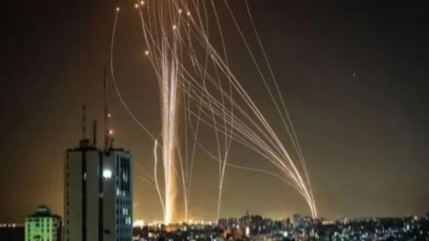 Dukungan AS ke Israel Tidak Cukup untuk Cegah Perang Baru