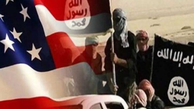 Analis politik: Komunitas Internasional Dukung AS Pindahkan Teroris ke Irak