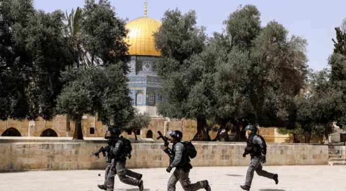 Rusia Khawatirkan Situasi Keos di Sheikh Jarrah dan Yerusalem Timur