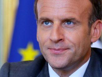 Macron: Spionase AS pada Sekutu Eropa Tidak Dapat Diterima