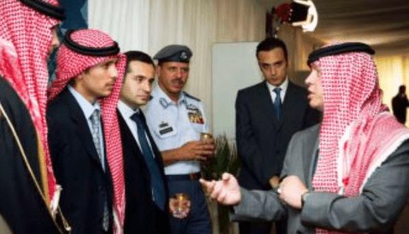 Yordania Gelar Persidangan Kasus Kudeta Secara Tertutup