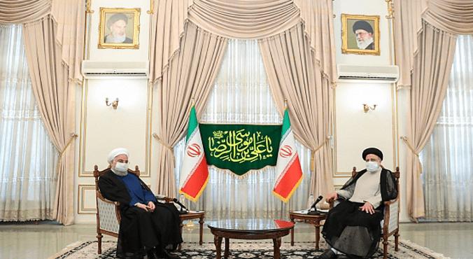 Menang Telak, Ebrahim Raisi Terpilih Sebagai Presiden Iran Baru