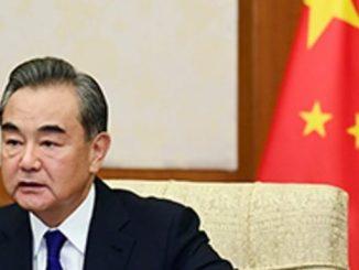 China: AS Harus Cabut Sanksi atas Iran untuk Kembali ke JCPOA