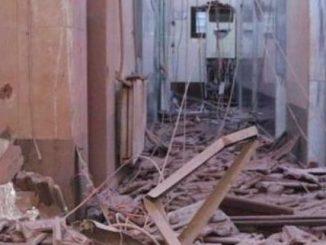 Serangan Rudal di Perbatasan Aleppo Tewaskan 18 Orang