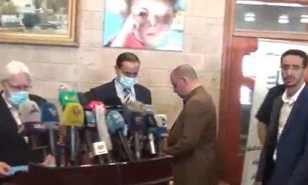 Seruan Berulang Utusan PBB 'Akhiri Krisis Kemanusiaan di Yaman'