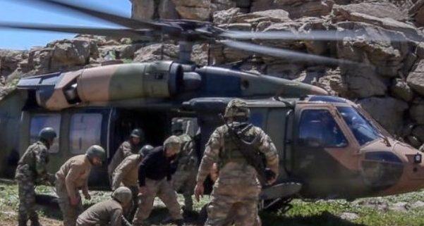 Turki Kejar Dominasi atas Ladang Minyak di Mosul dan Kirkuk