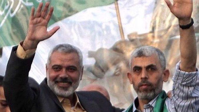 Pimpinan Hamas: Bangsa Palestina segera Bebaskan Masjid Al-Aqsa