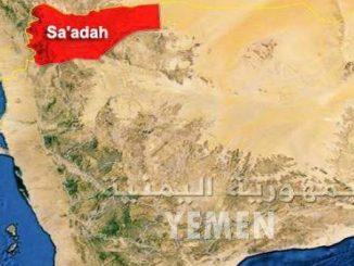 2 Warga Yaman Tewas dalam Serangan Saudi ke Sa'adah