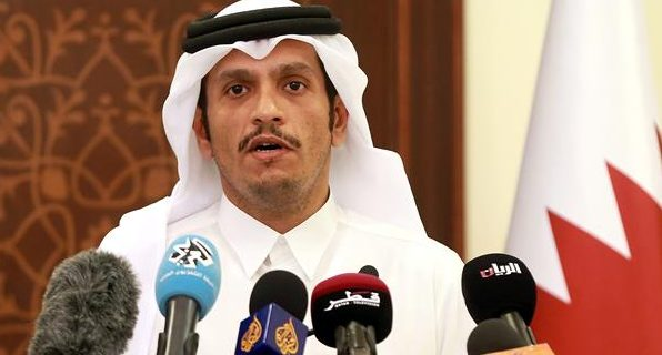Al-Thani: Qatar Takkan Normalisasi dengan Israel
