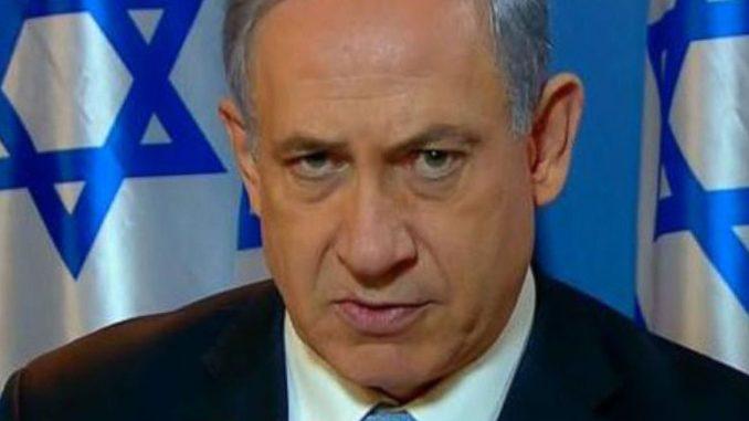 Lingkaran Zionis: Ancaman Netanyahu Serang Iran Cerminkan Kegilaan
