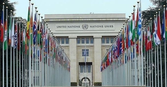 Palestina Panggil Dubes 4 Negara Eropa yang Tolak Resolusi PBB soal Israel