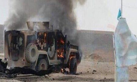 Tiga Konvoi Pasukan AS Kembali Jadi Sasaran di Irak