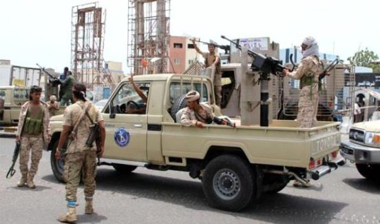 Ledakan di Aden Lukai Beberapa Militan Dukungan UEA