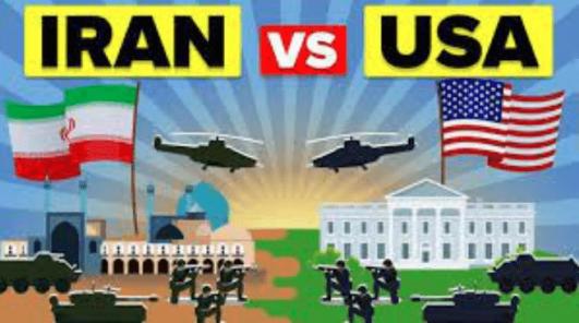 Joe Biden AS Kirim Pesan 'Ketakutan' Kepada Iran