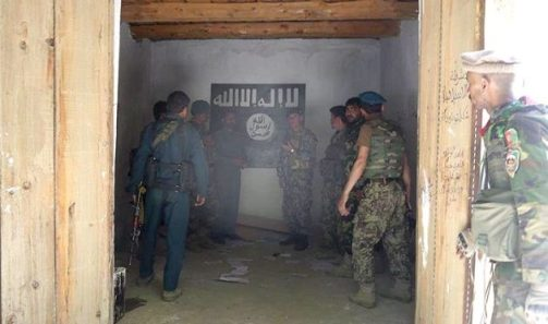 Rusia: Teroris ISIS Lari ke Afghanistan dari Suriah dan Libya