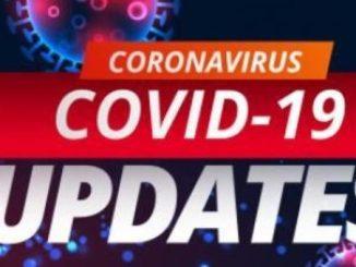 Kasus Sembuh Covid-19 RI Tembus 32.615 Hari ini