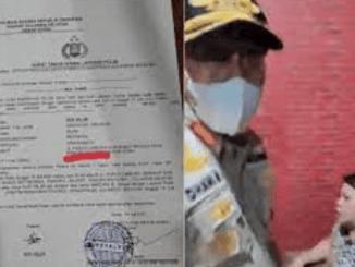 Bupati Gowa Copot Satpol PP Mardani yang Pukul Ibu Hamil